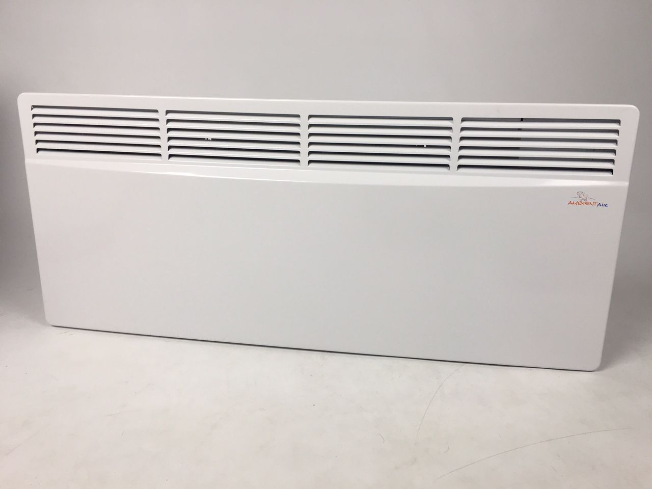 Ambient Air Convector Panel Heater Electric 2kw Floor